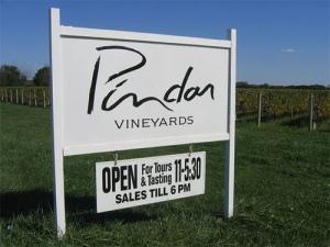 Pindar Sign